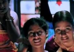 Grotty Girls Watching MMS - Drama Scene - Zehreeli Nagin [2012] - Hindi Dubbed