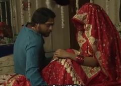 Indian first gloom sex – Suhagraat