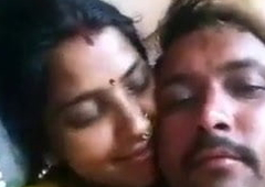 Desi village husband and wife lovin' sex live