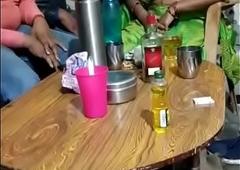 Indian group fun