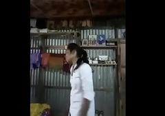 Indian School Girl Ki Chudai Making love Video At Home