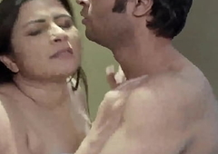 First time Indian Mom Sex Christmas Fuck anal India