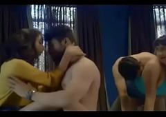Kamalika chanda miss teacher rosgulla actress fucking back to back scene in nuefliks new short film my darling