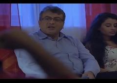 Innovative indian desi web concatenation charm sukh ullo web concatenation