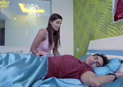 Maaya S01 E01 (2020) UNRATED Hindi Hot Web Series