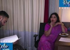 Tution Bus Rajsi Verma