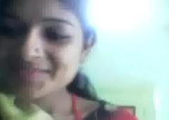 tamil girl boob deport oneself