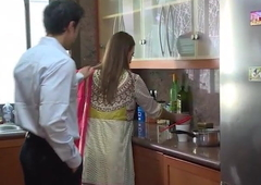 Indian ex boyfriend ke sath suhagrat part 2