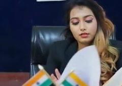 Desi bhabhi fucks her husband's friend