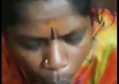 tamil sundari akka blowjob
