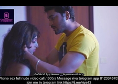 Punishment (2021) UNRATED StreamEx Hindi S01E01 Hot Web Seri
