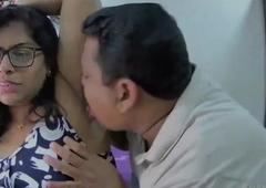 Indian Armpit Licking 84