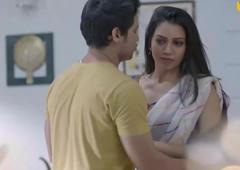 Hot sexy bhabi ko choda in Hindi porn