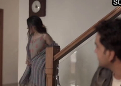 Hot and sexy desi woman fucked by hubby