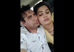 Hot Punjabi wife in sex video with unmistakable audio