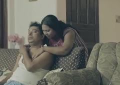 Saas Bani Sautan Movie