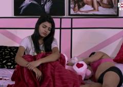 Sali ko choda in Hindi sex porn video