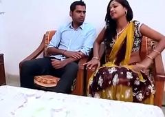 Unsatisfied desi indian bhabhi wed  latest sexy story