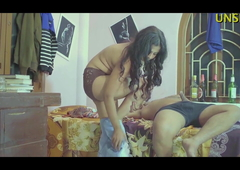 Desi bhabhi has Sex with her Boss