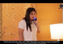 The Nurse (2021) Rajsi Verma App Hindi S01E01 Hot Web Series