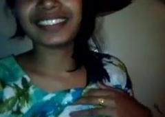 2nd time Bengali girl