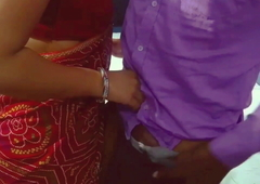 Bhabhi came to the wedding and fucked