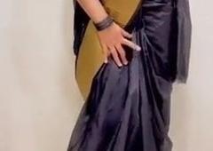 Saree strip – Indian Desi
