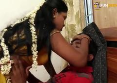 Devar bhabhi ko nanga karke chudai ki-Indian Chudai