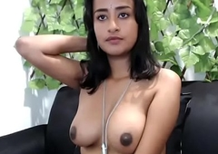 Beautiful Indian Cam Girl - 26