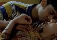 Indian 2 men, 1 women - 3 in a bed - Part II