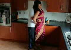 Sunny Leone sister hindi blue movie porn overlay leaked scandal POV Indian