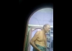 INDIAN women Kicked Out his husband Father When he was trying  To Fuck Her