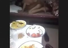 Indian real brother and sister fuck at home