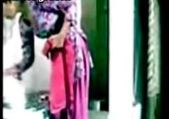 Desi Girl Bath MMS