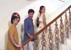 South Indian Romantic Perfumed Scenes Telugu Midnight Masala Hot Movies 9