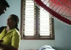 Mallu Aunty Cheating Part 4
