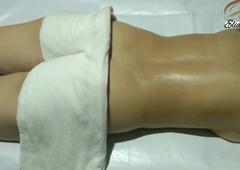 Female Full Body Kneading