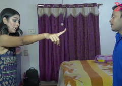 Hindi UNCUT Roma Fucking with Cheating Costs – Indian Movie