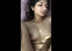 desi girl fucks hard with bf