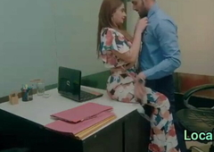 Office Employee – Sex at Quarters