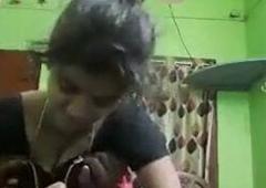Desi Bengali boudi Doing Lovemaking