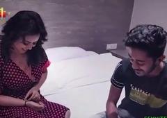 Desi bhabhi ko masti ke Sath choda devar ne,  wrap up pornography