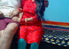 Indian Desi married Bhabhi hard sex video