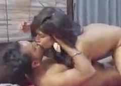 Indian Spliced Cheats on her Husband l HD Sex l xxx