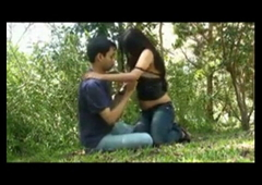 Indian Stepmom has sex with Stepson with dirty Hindi oration 5