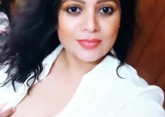 Sapna aunty part 3