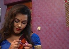 Hot & sexy Shilpa Bhabhi
