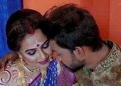 Shilpa ki suhagraat with her sasur