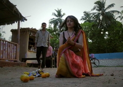 Newly married Shilpa Bhabhi