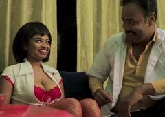 Desi nurse Shilpa & alloy Chandu sexual relations
